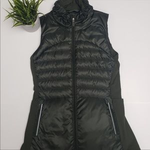 BNWOT Lululemon Down For A Run Vest